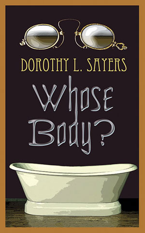30 Essential Mystery Authors: Dorothy L. Sayers