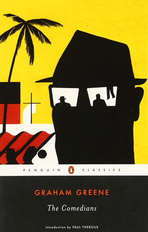 30 Essential Mystery Authors: Graham Greene