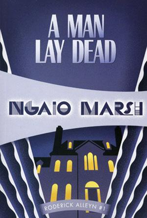 30 Essential Mystery Authors: Ngaio Marsh