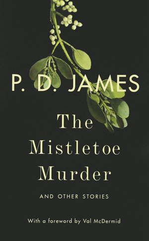 30 Essential Mystery Authors: P.D. James