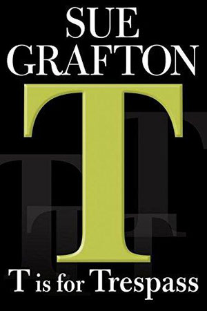 30 Essential Mystery Authors: Sue Grafton