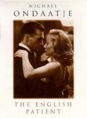 30 Essential Books About Love: The English Patient by Michael Ondaatje