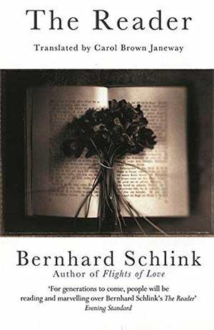 30 Essential Books About Love: The Reader by Bernhard Schlink