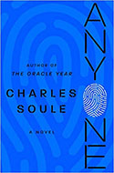 Discounted copies of Anyone by Charles Soule