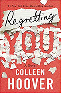 Discounted copies of Regretting You by Colleen Hoover