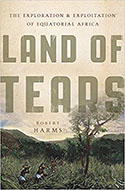 Discounted copies of Land of Tears by Robert Harms