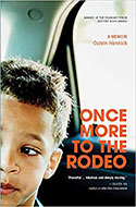 Discounted copies of Once More to The Rodeo by Calvin Hennick
