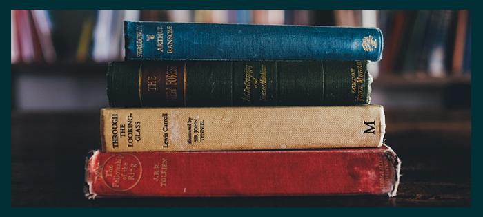 Colorado Antiquarian Book Seminar