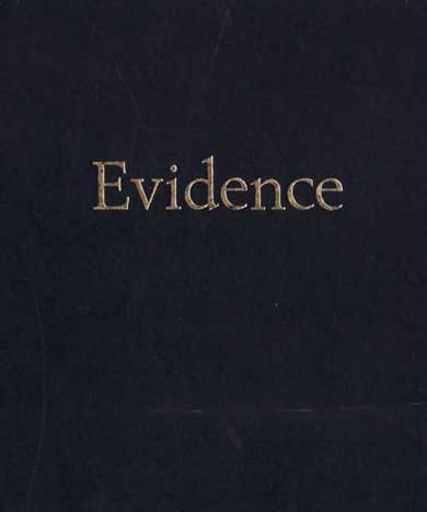 Evidence by Mike Mandel & Larry Sultan