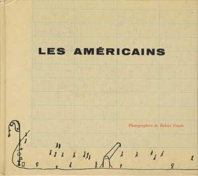 Les Américains by Robert Frank