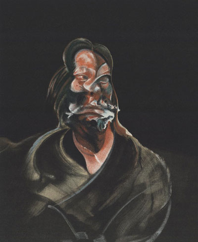 Portrait Art: Portrait of Isabel Rawsthorne