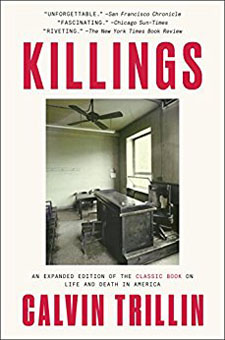 Killings by Calvin Trillin
