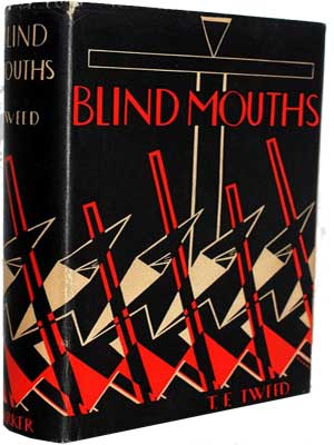 Blind Mouths