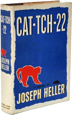 Cat-ch-22