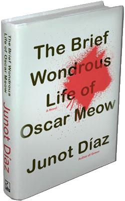 The Brief Wondrous Life of Oscar Meow