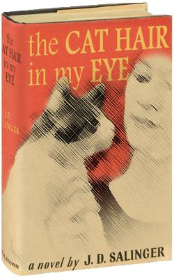 The Cat Hair in My Eye