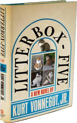 Litterbox-Five