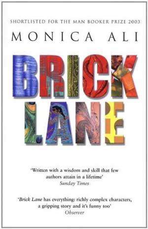 Brick Land by Monica Ali