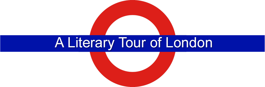 A Literary Tour of London