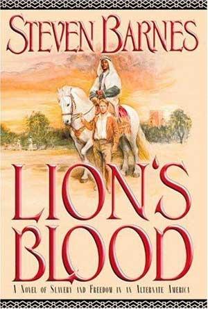 Lion's Blood