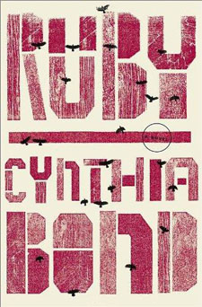 Cynthia Bond