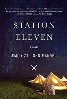 Emily St. Mandel