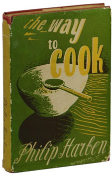 The Way to Cook by Philip Harben
