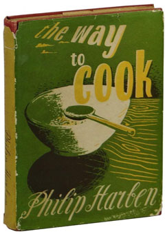 The Way to Cook by Philip Harben (1948)