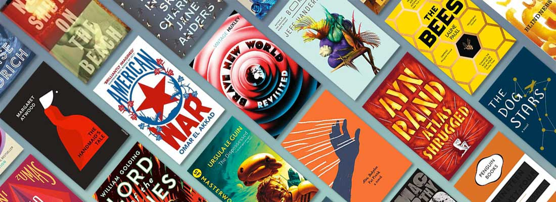 The 60 Best Dystopian Books