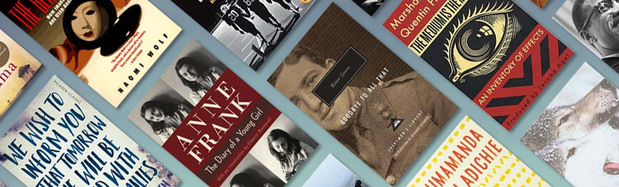 50 Essential Non-Fiction Books You'll Actually Read