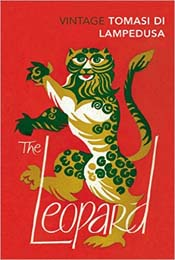 The Leopard by Giuseppe di Lampedusa