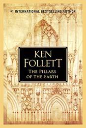 The Pillars of Earth by Ken Follett