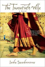 The Twentieth Wife by Indu Sundaresan