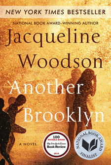 Another Brooklyn by Jacqueline Woodson