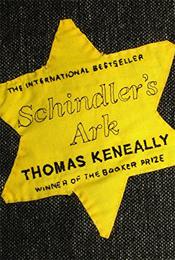 Schindler's Ark by Thomas Keneally