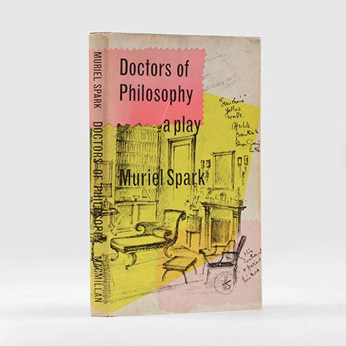 Doctors of Philosophy (1963)