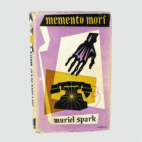 Memento Mori (1959)