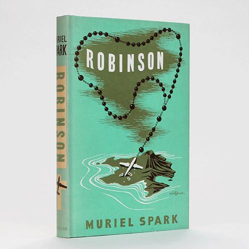 Robinson (1958)