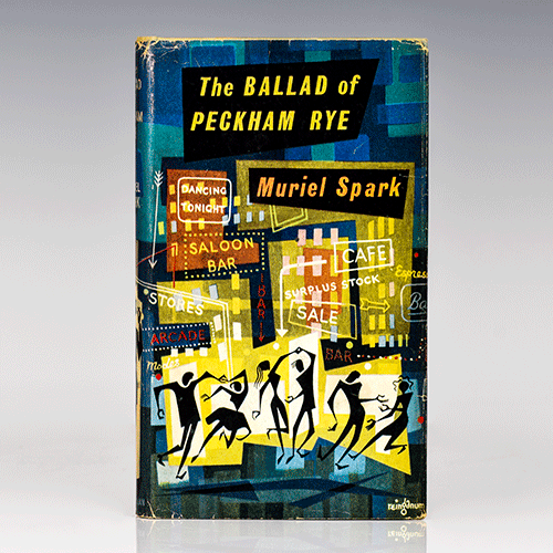 The Ballad of Peckham Rye (1960)