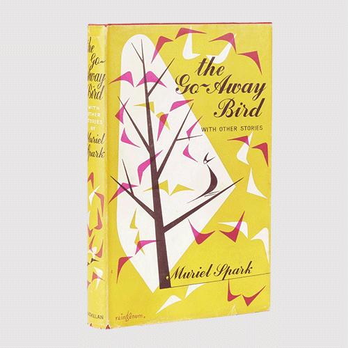 The Go-Away Bird (1958)