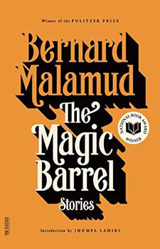 The Magic Barrel by Bernard Malamud