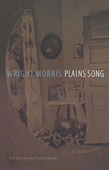 Plains Song by Wright Morris