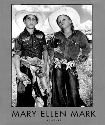 Mary Ellen Mark: An American Odyssey 1963-1999