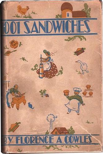 1001 Sandwiches