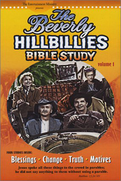 Beverly Hillbillies Bible Study
