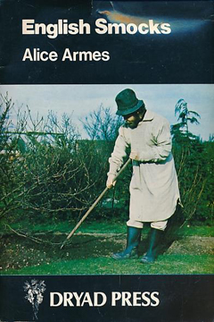 English Smocks by Alice Armes