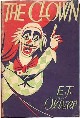 The Clown by E.J. Oliver