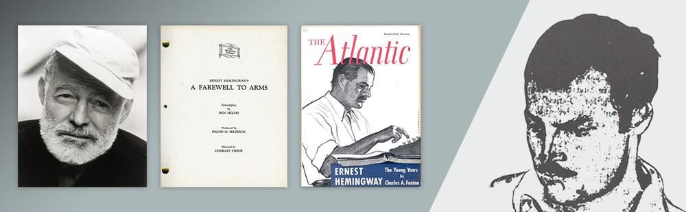 Collecting Ernest Hemingway