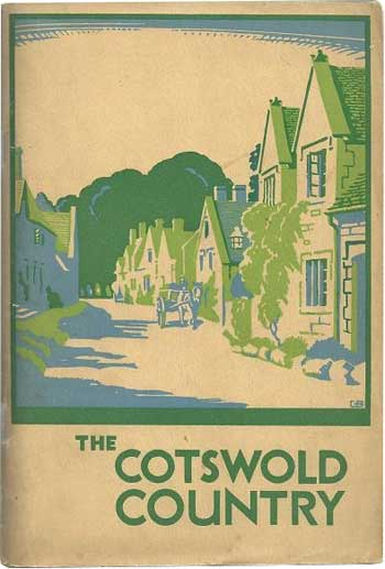 The Cotswold Country