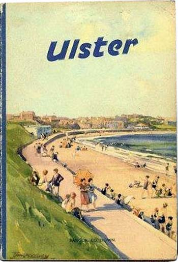 The Ulster Guide (Northern Ireland)